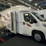 Ferie for Alle 2018-15 – Del- og helintegreret Kabe Travel Master Classic 740 LGB og I740 LGB