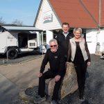 Møllegårdens Camping i Vildsund fejrer 50-års jubilæum