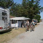 Campingdanmark jubler over udsigten til sommervejr