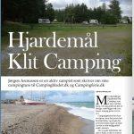 Hjardemål Klit Camping