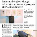 Smart-Trailer Nyt system