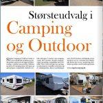 Største udvalg af Camping og Outdoor