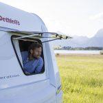 2019 Dethleffs Generation – Nye standarder for indstigningsmodeller