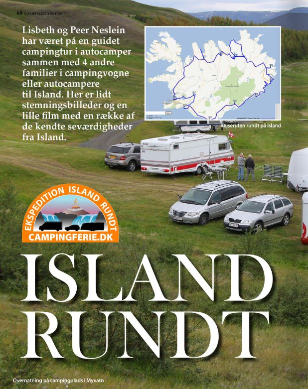 Island Rundt