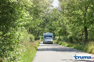 Fyld campingvognen rigtigt: Sådan gør du