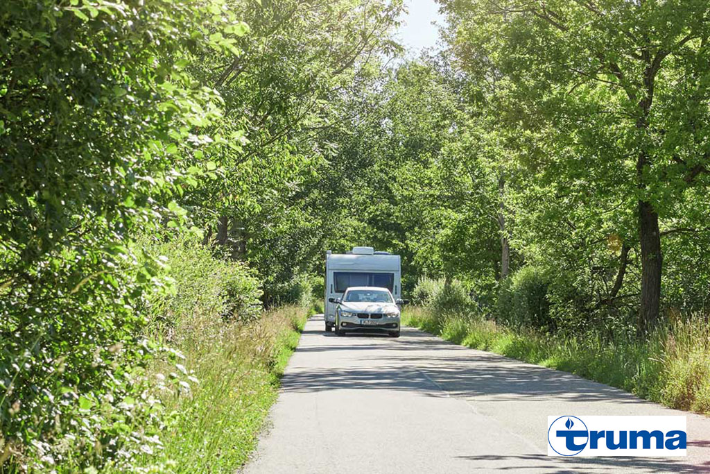 Pak campingvognen rigtigt - Sådan gør du