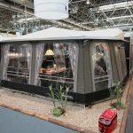 Caravan Salon Düsseldorf 2018 – Del 3: 2019 Nyheder fra Isabella