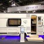 Caravan Salon Düsseldorf 2018 – Del 4: Fendt Bianco Activ 2019