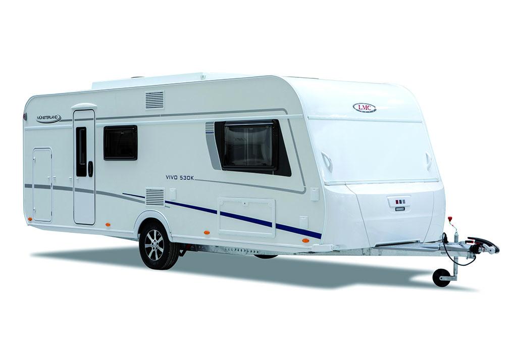 LMC Vivo 530 K 2019