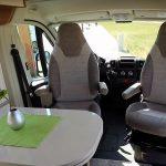 Kassevogne vinder frem – Hobby Vantana De Luxe K60 FT (2019)