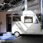 Caravan Salon Düsseldorf 2018 – Del 10: Caravelair Alba 2019