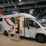 Caravan Salon Düsseldorf 2018 – Del 5: Bürstner Ixeo 2019