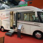 Caravan Salon Düsseldorf 2018 – Del 14: Rapido 2019: Mange nye modeller