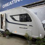 Caravan Salon Düsseldorf 2018 – Del 13: Sprite Mondial 2019