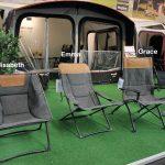 Caravan Salon Düsseldorf 2018 – Del 11: Nye Westfield modeller fra Camper