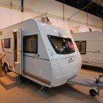 Caravan Salon Düsseldorf 2018 – Del 19: Bürstner Premio Premio 530 TL