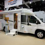 Caravan Salon Düsseldorf 2018 – Del 16: Carado 2019 – Ni delintegrerede modeller