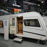 Caravan Salon Düsseldorf 2018 – Del 17: LMC Maestro 2019 – Syv nye modeller