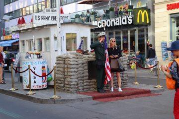 Berlin – Kultur og Hitlers bunker