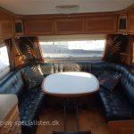 Ugens vogn – 2011 Kabe Royal 520 XL KS – Kr. 194.500