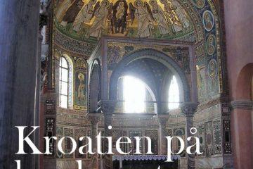 Kroatien – På kryds og tværs men mest på langs