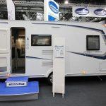 Caravelair Antares Luxe 2019 – 12 veludstyrede modeller