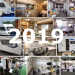 Campingvogne 2019 – Se de nye modeller