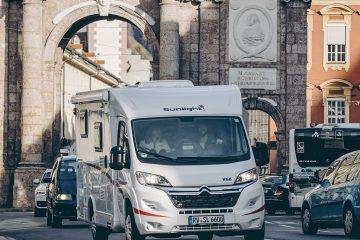 Premiere: Sunlight Van – Den første smalle!