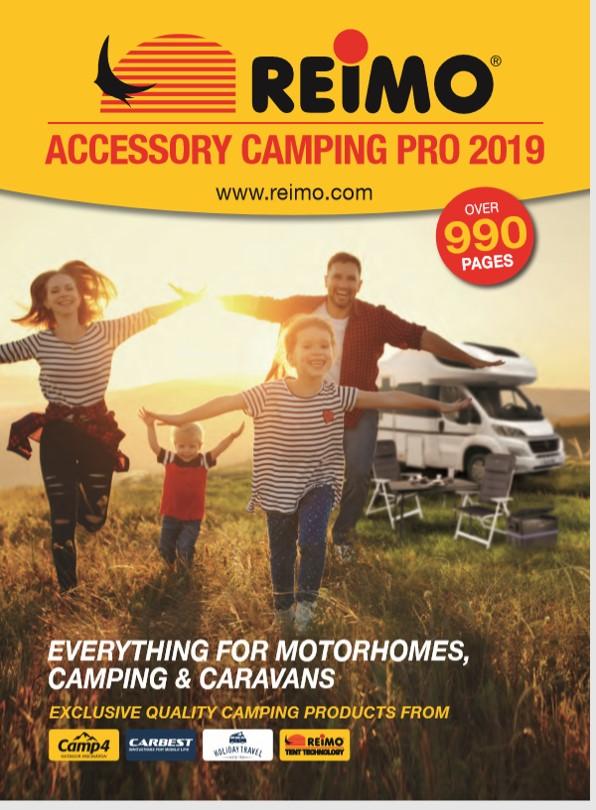 Er du lige så tosset med camping som os hos JP Caravan?