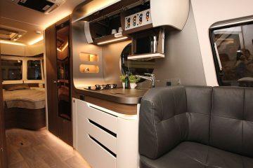Ferie For Alle 2019 – Del 4 – Eriba Touring 820 – Et nyt camping Ikon?