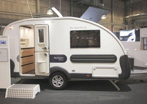 Ferie For Alle 2019 – Del 2 – Nok Verdens dyreste campingvogn