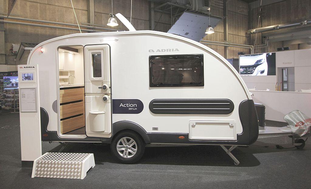 Ferie For Alle 2019 – Del 2 - Nok Verdens dyreste campingvogn