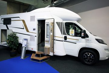 Ferie For Alle 2019 – Del 11 – Eura Mobil Profila RS 720 EB