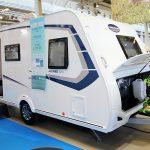 Caravelair Antares Style 420 – Let og god plads til to på tur