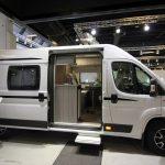 2019 Hobby Vantana De Luxe K65 ET – Mange gode detaljer