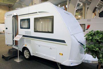 Weinsberg CaraOne 390 QD – Rejsevenlig 4 meters med flere muligheder