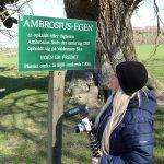 Eksperten & Amatøren – Campingtur gennem Danmark (ACSI, Dethleffs og Isabella) del 2