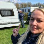Eksperten & Amatøren – Campingtur gennem Danmark (ACSI, Dethleffs og Isabella) del 1