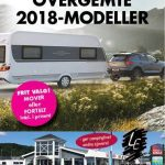 Overgemte 2018 modeller – Lav en god handel nu
