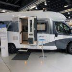 2019 Hobby Optima De Luxe T 65 HFL – God plads og to dobbeltsenge