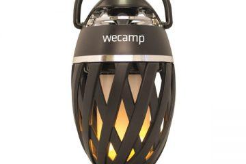 Vind en Bordlampe m/bluetooth højtaler