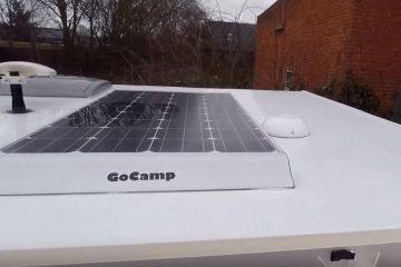 Gode råd om Solceller, MPPT regulator og omformer til 230 volt (Reklame)