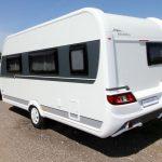 Hobby 2020 Hobby De Luxe 460 SFf – Den moderne egoistvogn