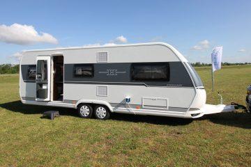 Hobby 2020 Hobby Excellent 650 UMFe – Masser af plads til to på camping