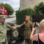 D-Dag 75 års jubilæum – vlog 1