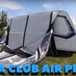 Sommertilbud på Kampa lufttelte – Få en goodiebag med gratis når du køber lufttelt
