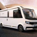 2020 Weinsberg CaraCore – Tre nye helintegreret autocampere