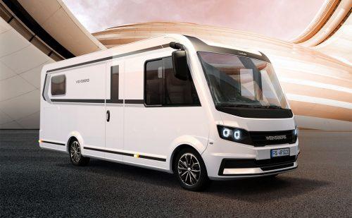 Weinsberg CaraCore 2020 – Tre nye helintegreret autocampere