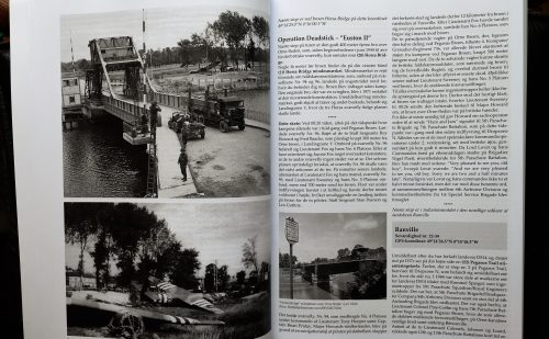 Fantastisk bog om D-dag's strandene og invasionskysten i Normandiet