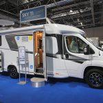Düsseldorf 2019 – Del 4 – Nye autocampere og nyt tilbehør fra Wecamp
